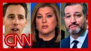 Keilar: GOP lawmakers humoring Trump are co-conspirators 2