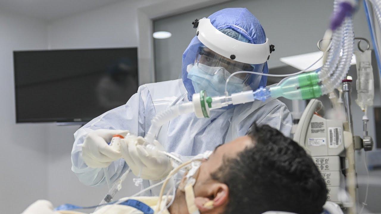 COVID-19 cases surpass 90 million worldwide 1
