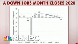 Rattner: A Public Health Crisis Driving An Economic Crisis | Morning Joe | MSNBC 5