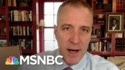 Rep. Maloney On Corporations Suspending Contributions To Both Parties | Stephanie Ruhle | MSNBC 5