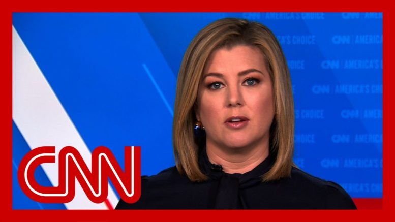 Keilar on Trump call: From mafia-like intimidation to flattery 1