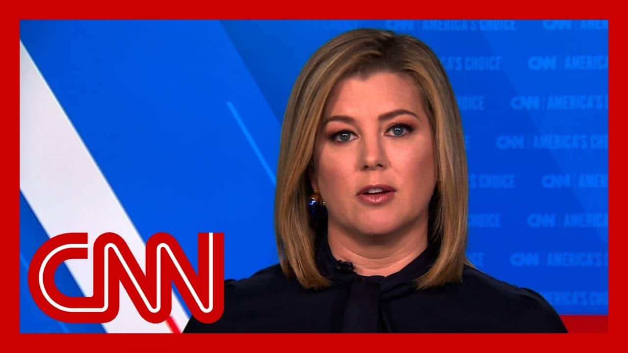 Keilar on Trump call: From mafia-like intimidation to flattery 1