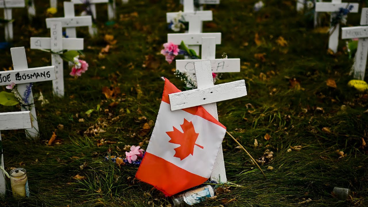 Canada's COVID-19 fight | CTV National News 7