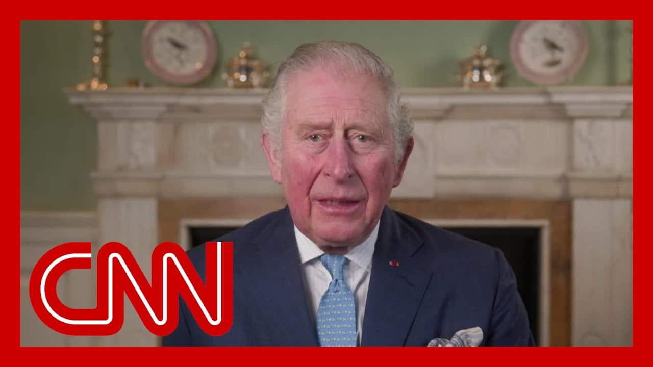 CNNi: Prince Charles' ambitious new plan to combat climate change 1