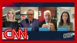CITIZEN by CNN: The ramifications of impeaching Trump again 3