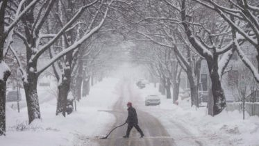 Polar vortex could hit parts of Canada in the next few weeks 1