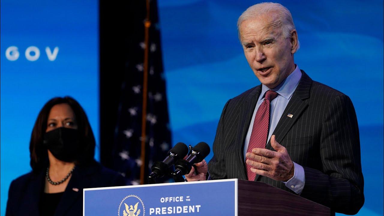 Public advised to avoid Washington on inauguration day 1