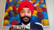 Navdeep Bains on leaving politics: 'It's time for me to put my family first' 4