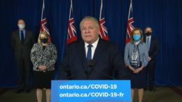 Doug Ford declares state of emergency in Ontario 3