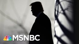 Trump Faces Second House Impeachment Vote After Inciting Riot | The 11th Hour | MSNBC 4