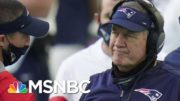Bill Belichick Declines Medal Of Freedom From Trump | Morning Joe | MSNBC 2
