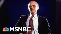How American CEOs In The Sixties Reacted Against The New Deal | Morning Joe | MSNBC 1