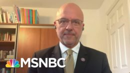 Rep. Ted Deutch: 'We Need To Move Forward, We Need To Remove The President' | Craig Melvin | MSNBC 7