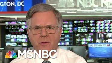 Could Inauguration Move Inside Amid Aftermath Of Capitol Attack? | MTP Daily | MSNBC 10