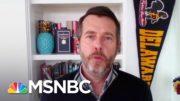David Plouffe: The Insurrection Was A True 'Trump Enterprise'   Deadline   MSNBC 3