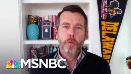 David Plouffe: The Insurrection Was A True 'Trump Enterprise' | Deadline | MSNBC 8