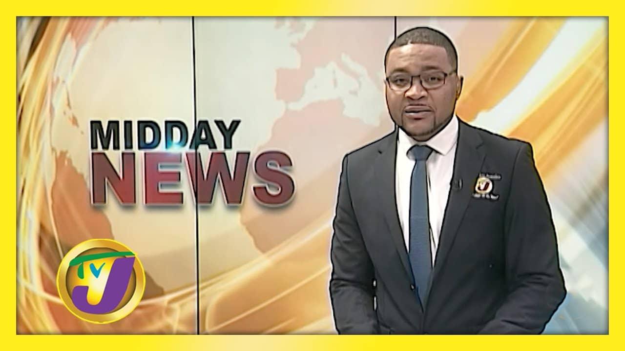 Major Gun Find in Jamaica   19 Guns 470 Bullets - January 12 2021 1