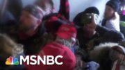 Trump Takes No Responsibility For Riot At U.S. Capitol | Morning Joe | MSNBC 2