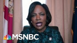 Rep. Demings: More Bipartisan Support For Impeachment Than Before | Morning Joe | MSNBC 9