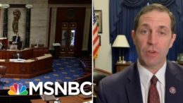 Rep. Crow: Majority Of Republicans 'Paralyzed With Fear' To Vote For Impeachment | MTP Daily | MSNBC 6