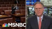 Feds Weighing Sedition And Conspiracy Charges For Capitol Rioters | MTP Daily | MSNBC 2