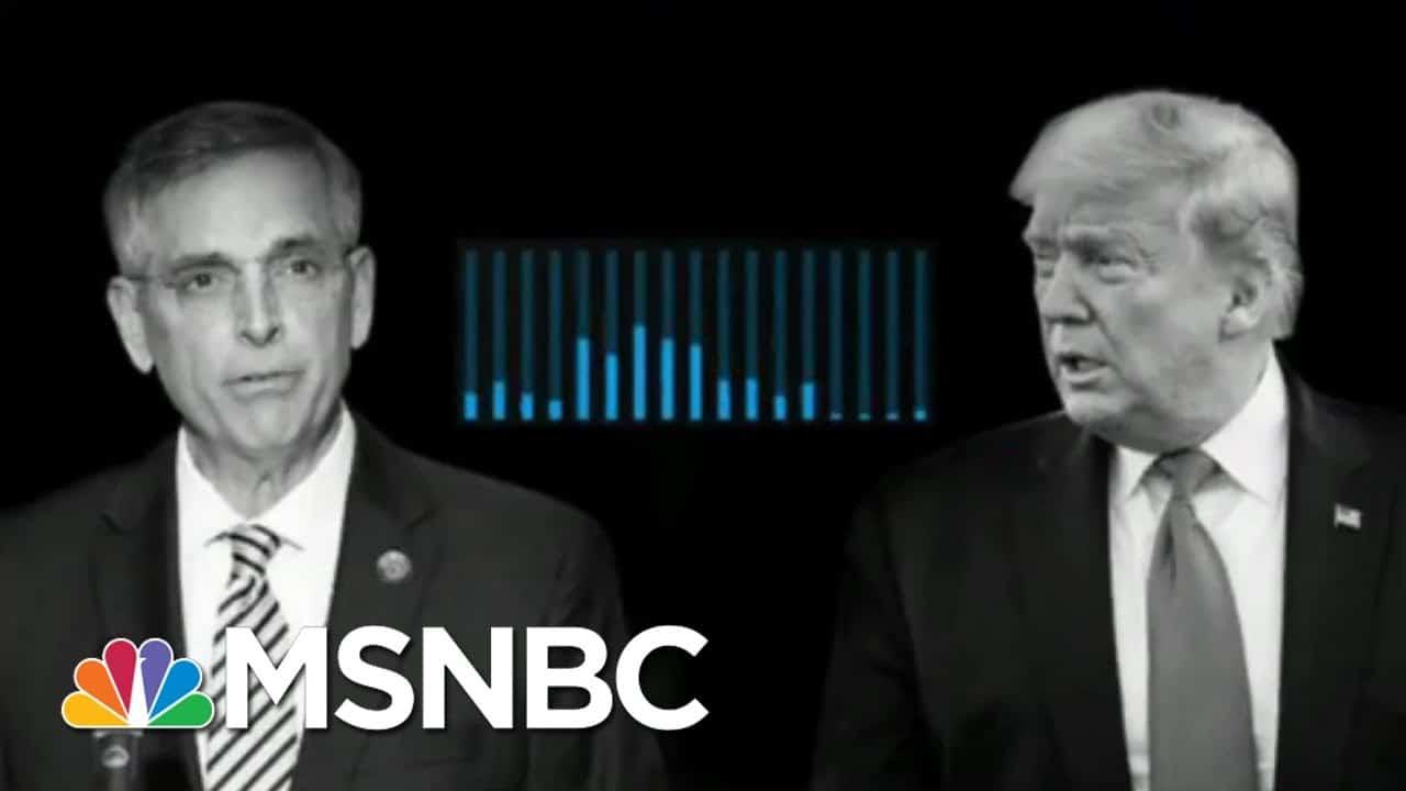 Trump Begs Georgia Secretary Of State To Overturn Results | Morning Joe | MSNBC 2
