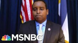 Impeachment Manager: 'Disturbing' That Only 10 Republicans Voted To Impeach Trump   All In   MSNBC 2