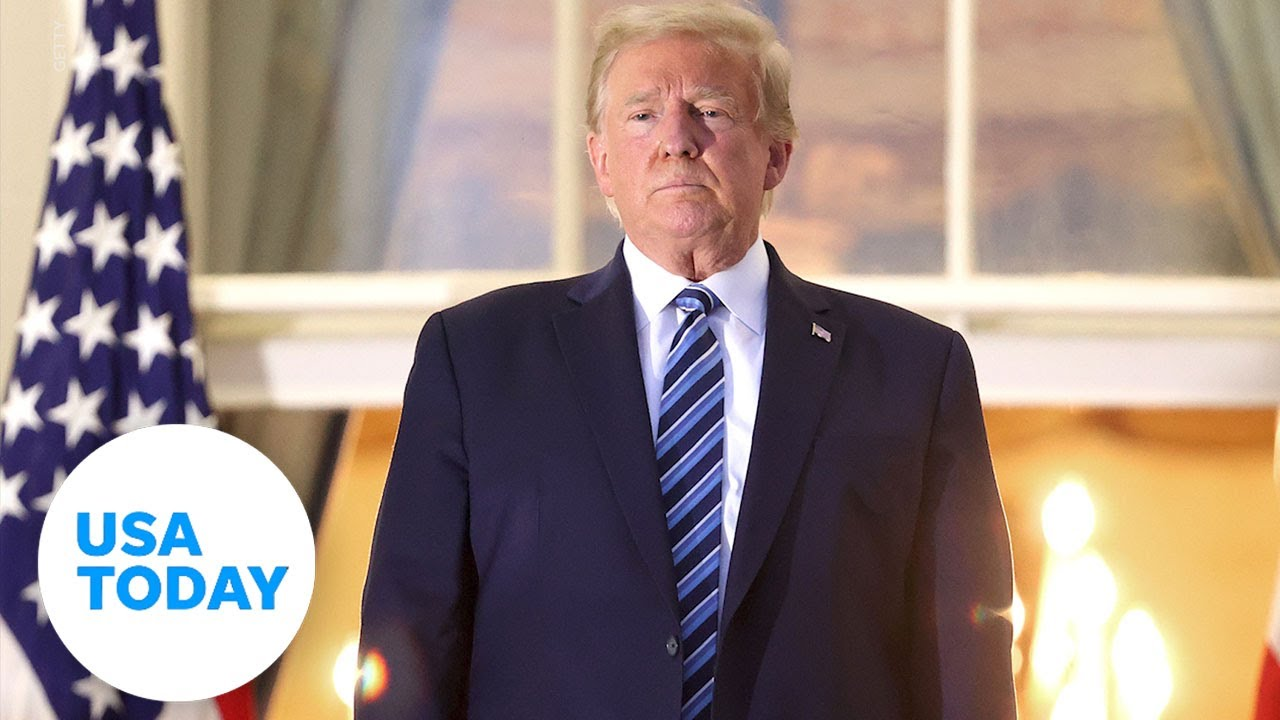 President Donald Trump has been impeached, again | USA TODAY 7