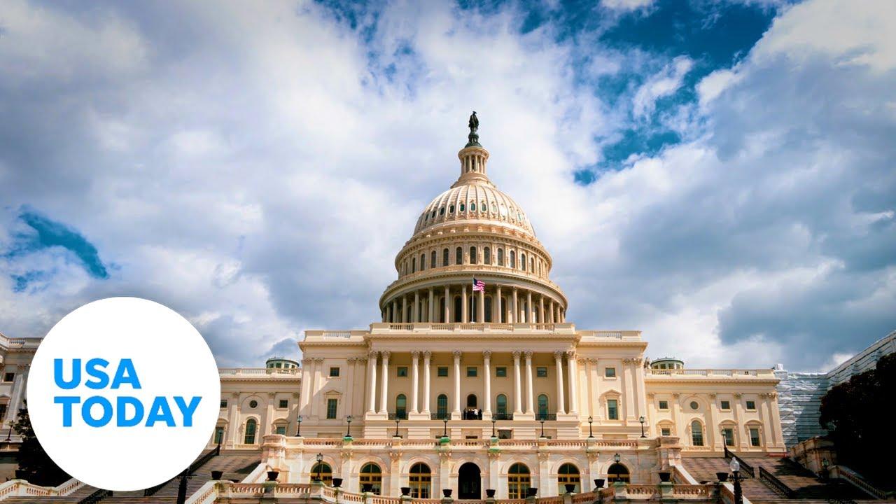 Ten House Republicans vote to impeach Trump   USA TODAY 1