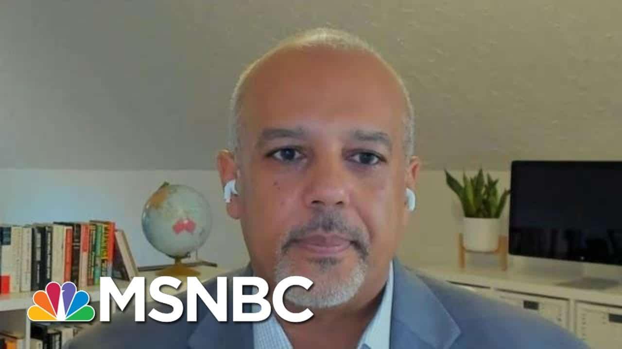 Polling Shows Optimism For Future Under Biden | Morning Joe | MSNBC 1