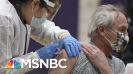 Dr. Kavita Patel: Takes Time After Both Doses Of Covid Vaccine To Build Immunity | MTP Daily | MSNBC 3
