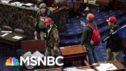 Report: Some Democrats In Congress Are Worried Their Colleagues Might Kill Them | All In | MSNBC 5
