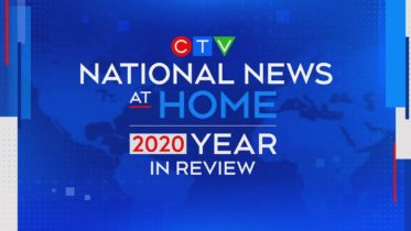 COVID-19 pandemic means a 2020 Year in Review unlike any other | CTV News special presentation 6