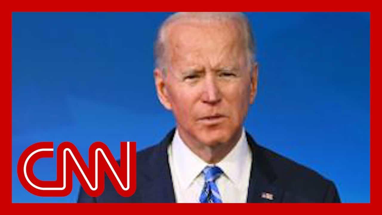Expert analyzes Biden's $1.9 trillion economic rescue package 1