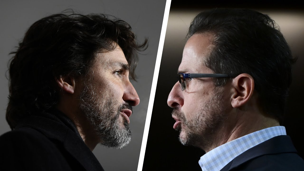 Trudeau slams Blanchet over statement about new minister 1
