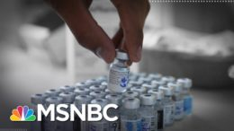 Biden Reveals Plan To Distribute Covid Vaccine Nationwide | The 11th Hour | MSNBC 9