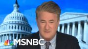 Police Officers Describe Their Ordeal During Capitol Riot | Morning Joe | MSNBC 3
