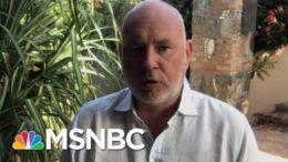This Undemocratic Moment Must Be Met Head On: Schmidt | Morning Joe | MSNBC 2