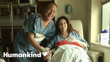 One family saved this man's life twice | Humankind 6