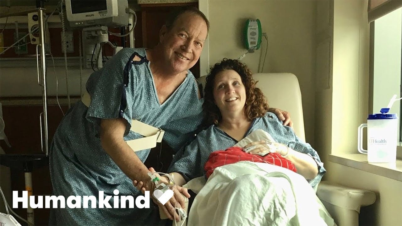 One family saved this man's life twice | Humankind 3