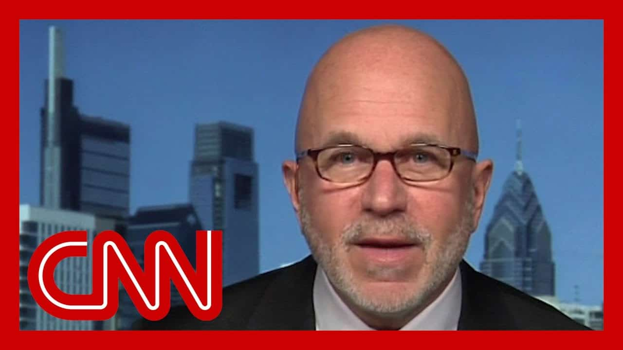 Smerconish: We are headed into uncharted waters 2