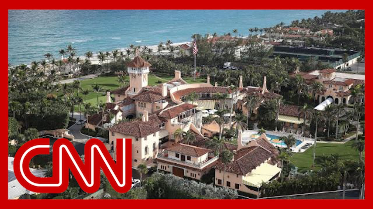 Donald Trump's plan to move to Mar-a-Lago faces challenges 1