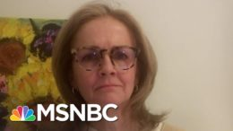 Madeleine: Trump Is 'Guilty Of The Worst And Highest Crimes & Misdemeanors' | The Last Word | MSNBC 1