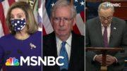 Trump Conviction in Senate Trial Could Come Down to McConnell's Decision | MSNBC 5