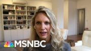 Far-right Extremists Are Now 'Recalibrating & Planning' On An App Favored by ISIS | MSNBC 5
