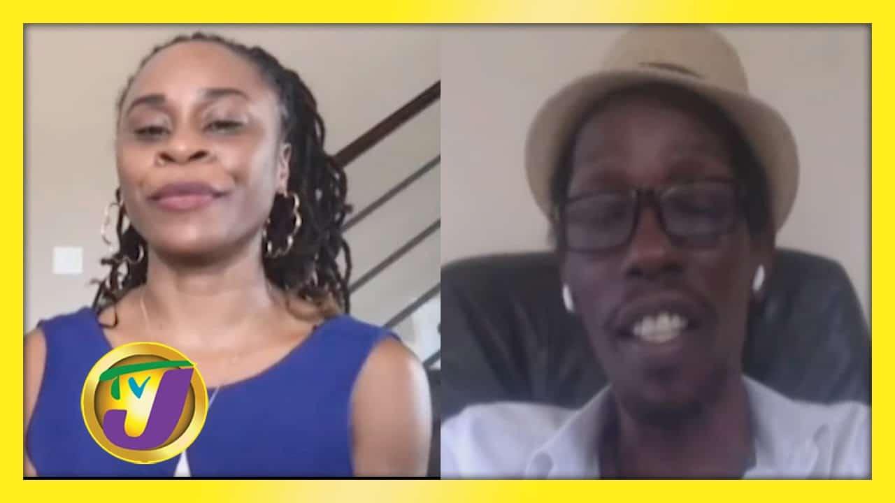 Understanding Meta Data & DSP's for the Jamaican Music Industry - January 15 2021 1