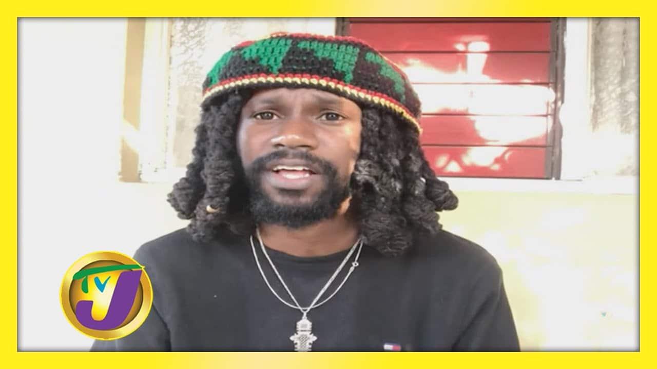 Runkus In:Side - TVJ Smile Jamaica - January 15 2021 1