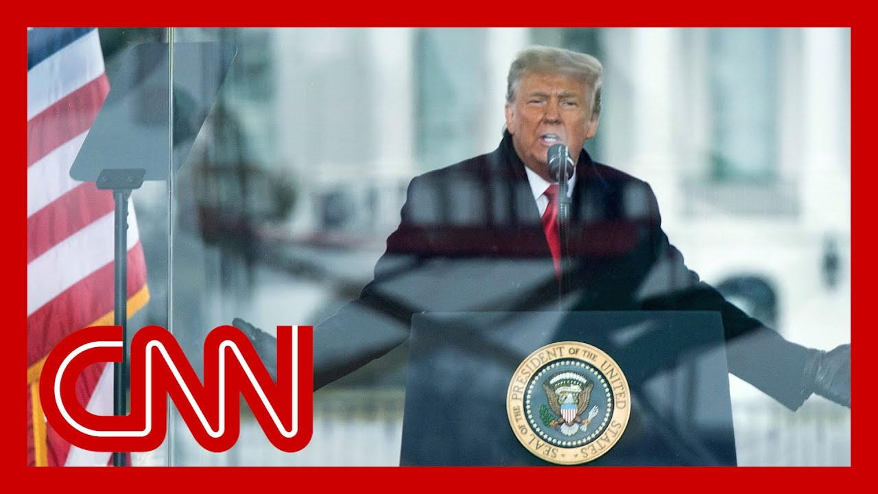 Former GOP senator slams Trump's 'big lie' 1
