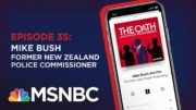 Chuck Rosenberg Podcast With Mike Bush | The Oath - Ep 35 | MSNBC 2