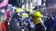 Trapped Chinese miners send note to rescue teams 2
